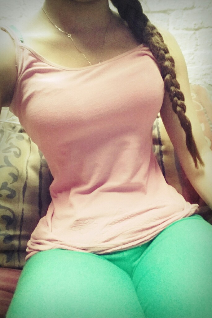Thick wide hips women