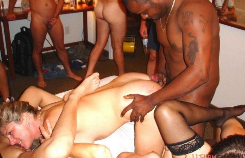 Amateur interracial wife stories