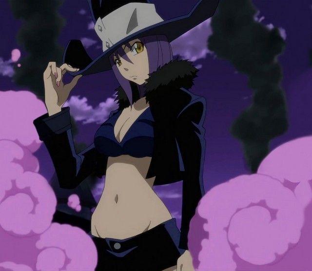Soul eater blair and mizune nude
