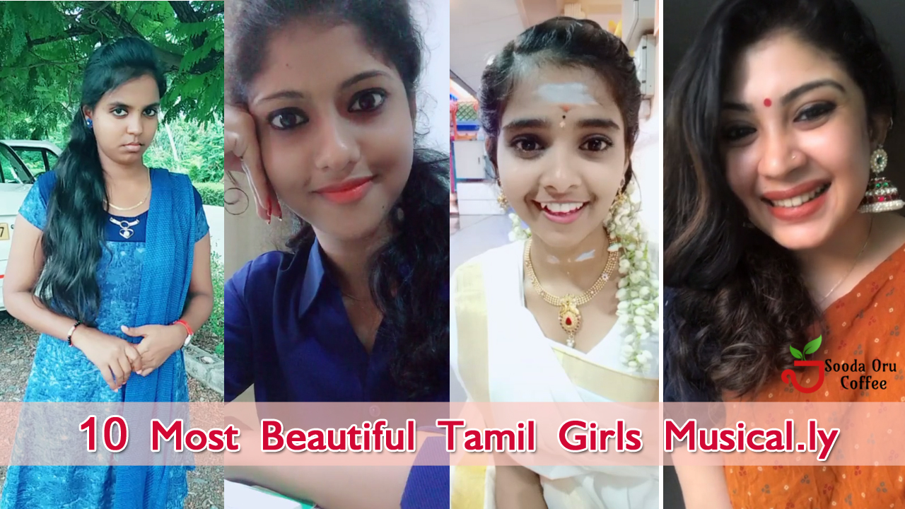 Beautiful tamil girls