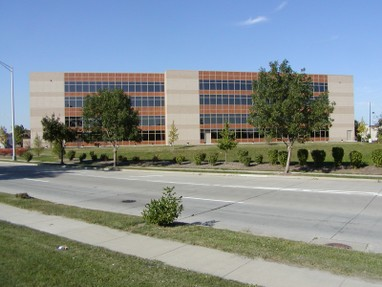 Will county adult detention center