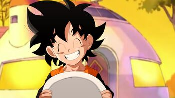 Goten has sex with chi chi