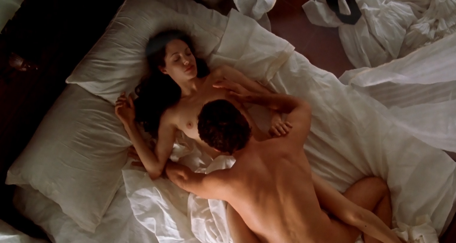 Angelinia jolie sex tape for iphone