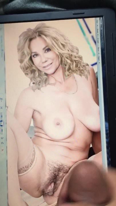 Kathy lee giffird nude