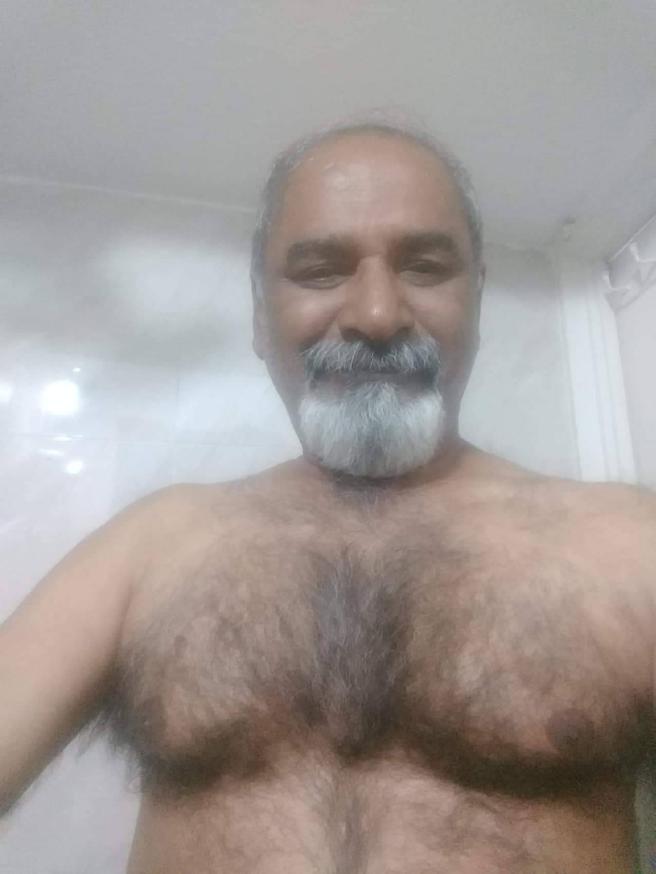 Indian daddy nude photographs