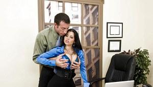 Amy anderssen tits porn