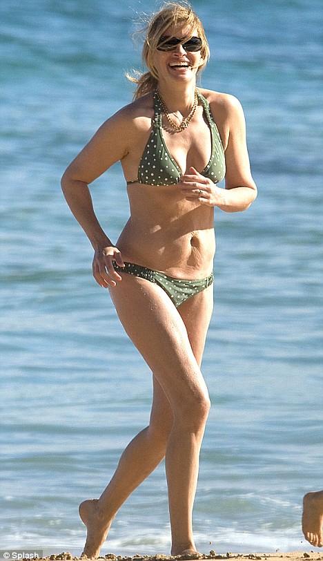 Roberts nude julia pregnant