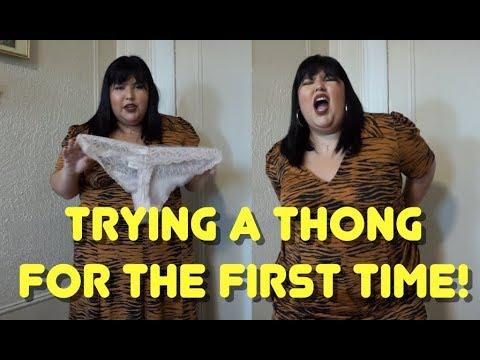 Beautiful sexy latina ass thong