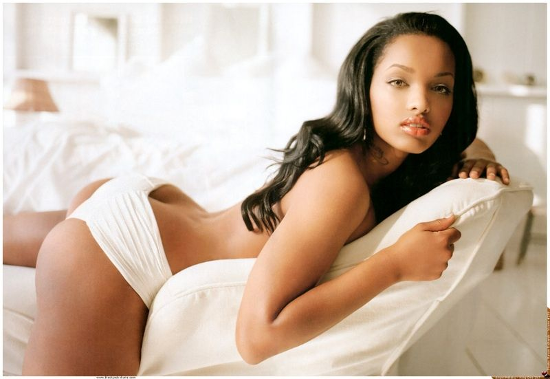 Beautifu ethiopian ass pic