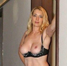 Milf open cup shelf bras