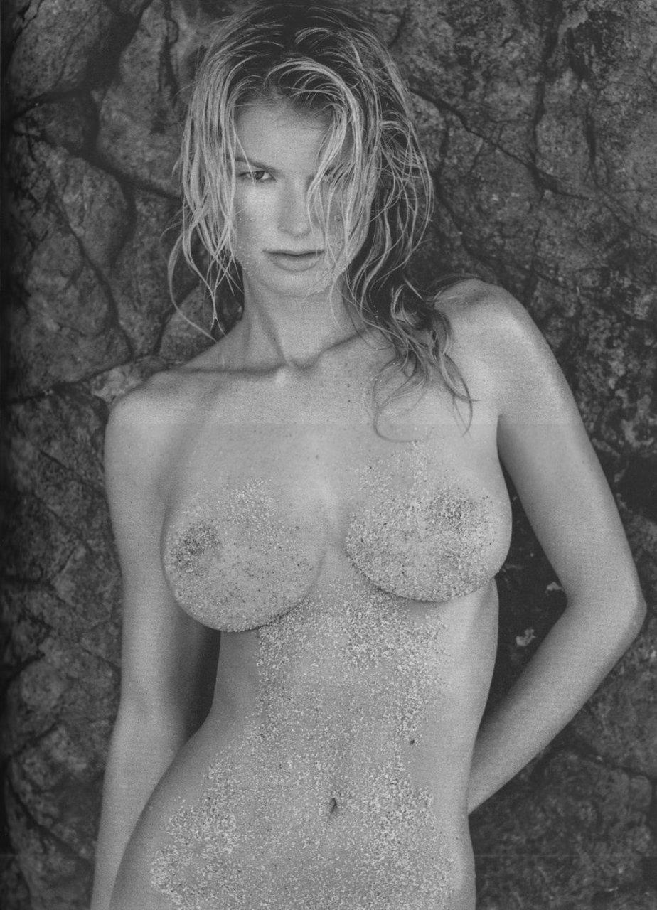 Marisa lee miller nude pics