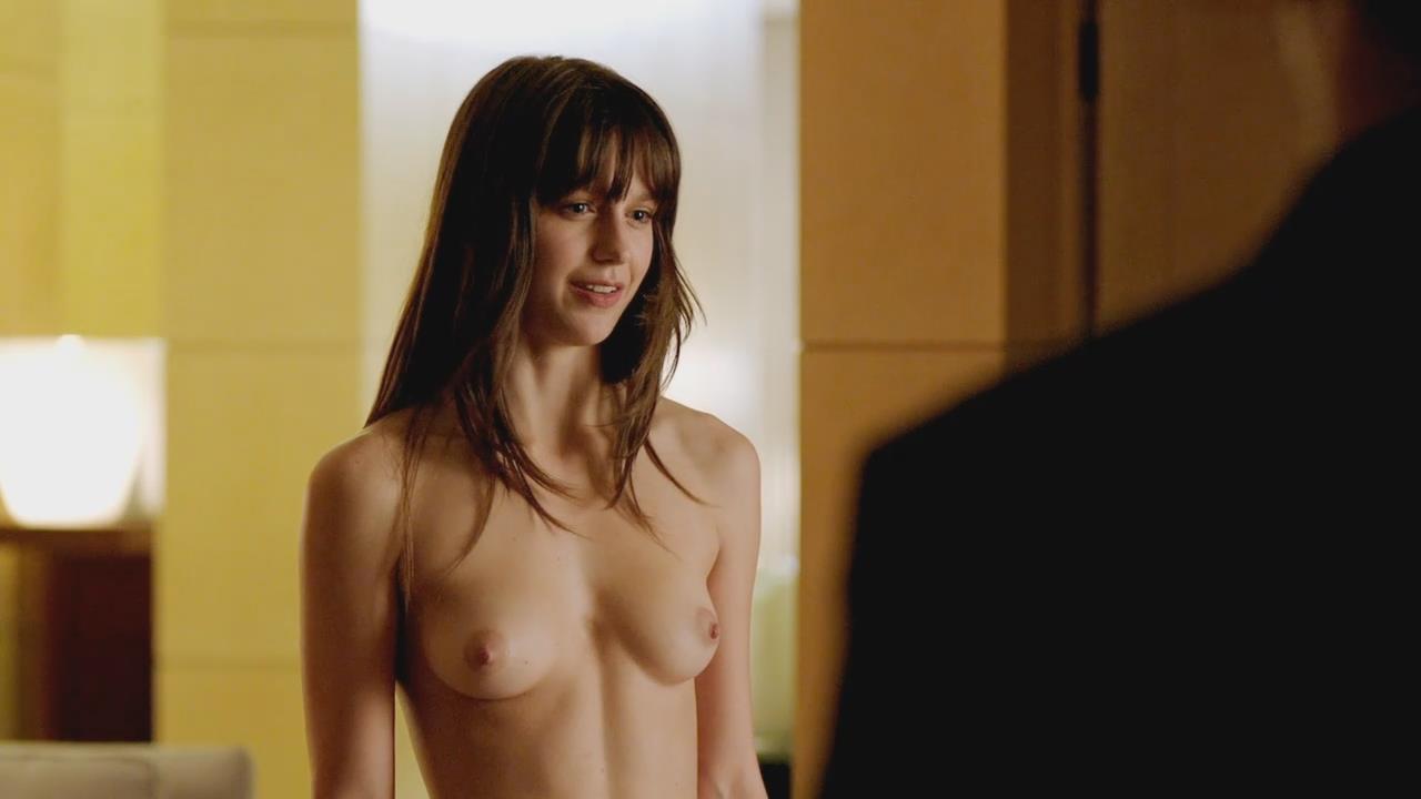 Glee melissa benoist nude