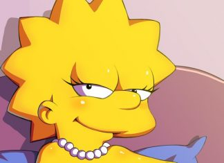 Lisa simpson gallery xxx