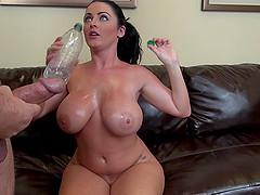 Big tits porn hd