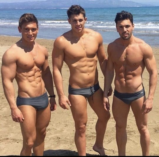 Package hunks showing their