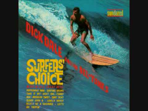 Miserlou by dick dale