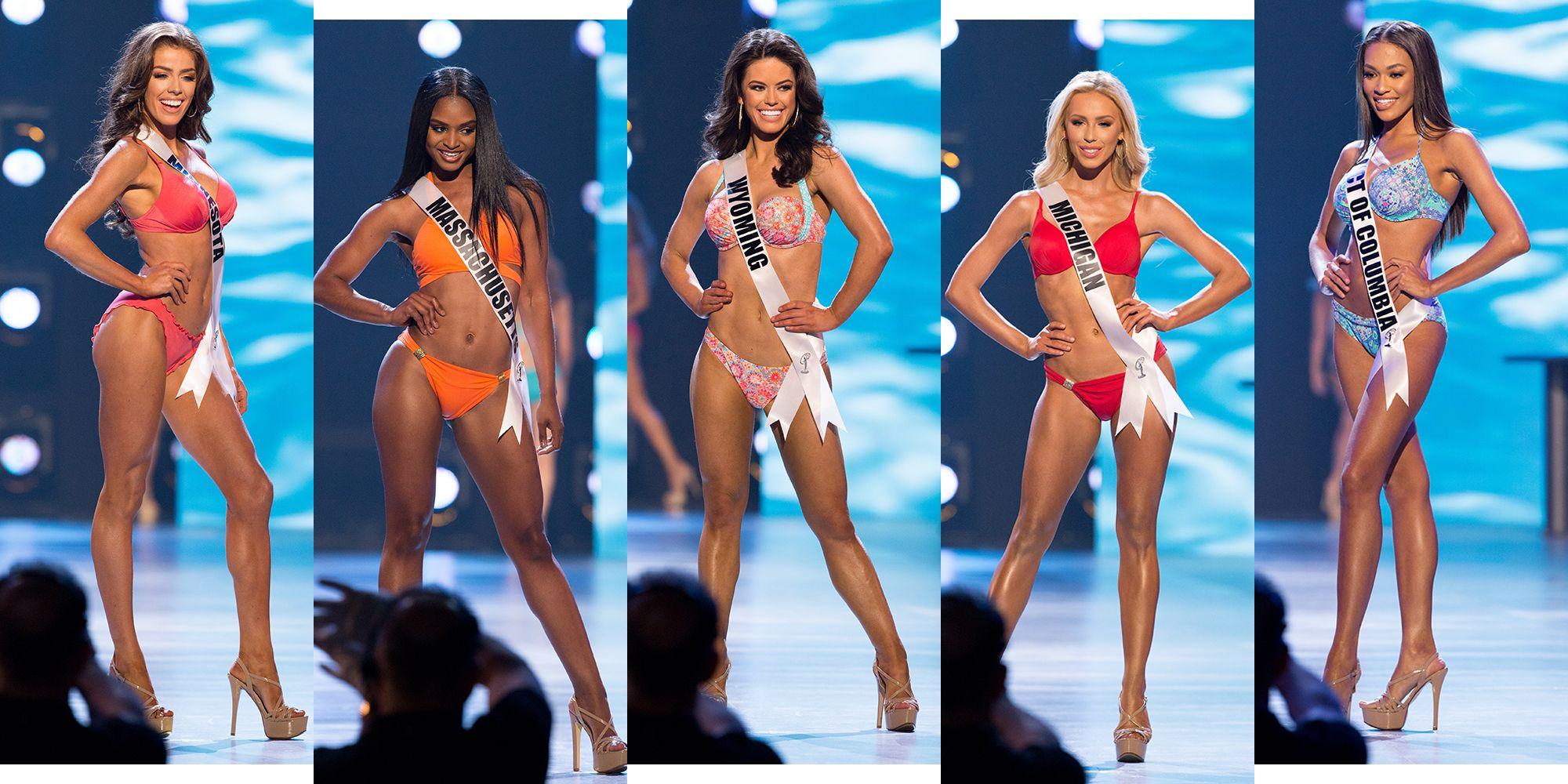 Ne nudist jr beauty pageant