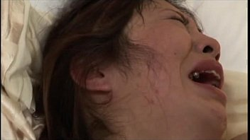 Mature asian woman orgasm