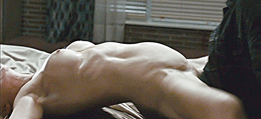Charlotte ross topless nude