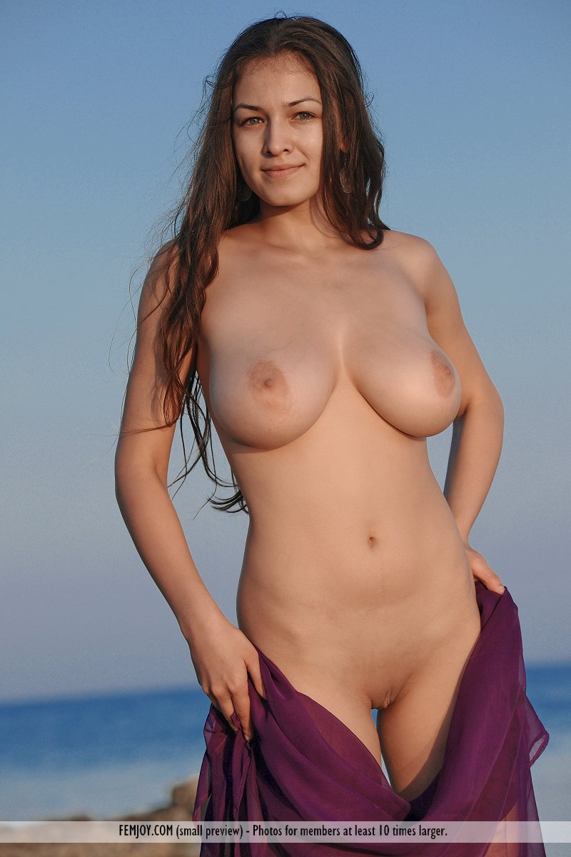 Big boobs women naked nice