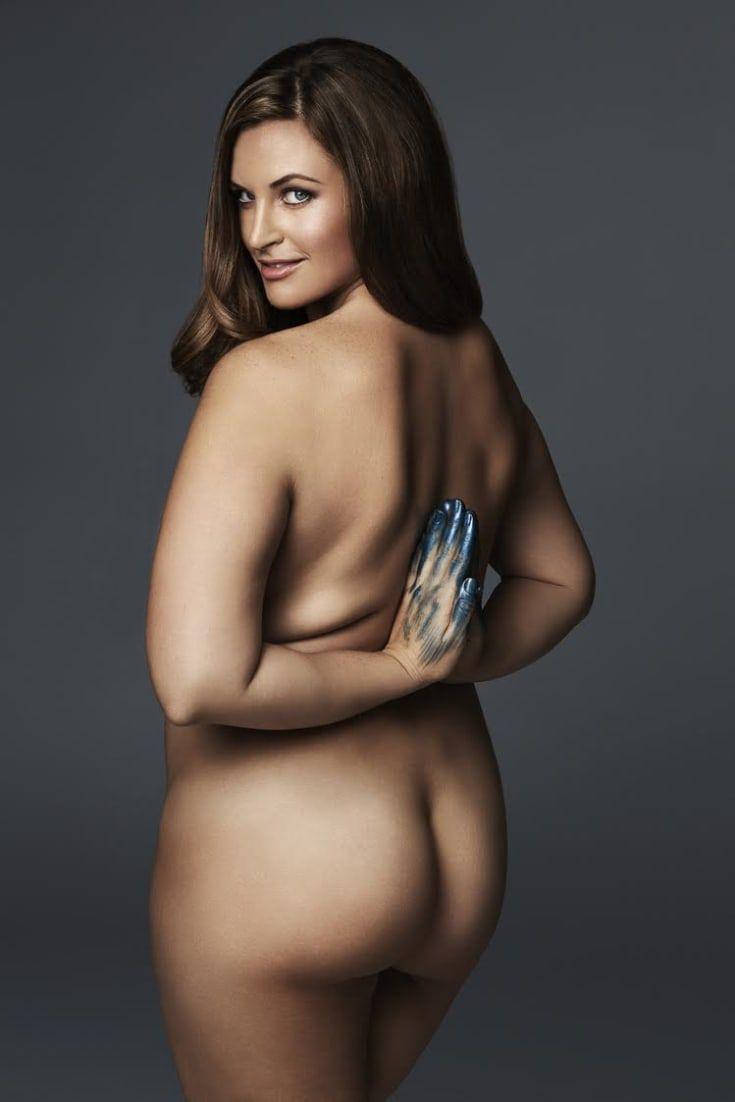 Big beautiful plus size women nude