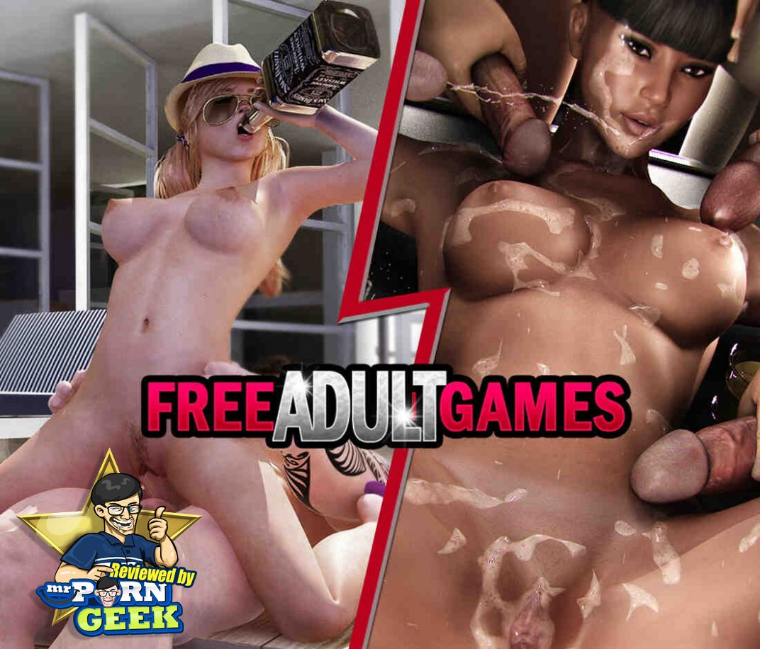 Sex sim fun game