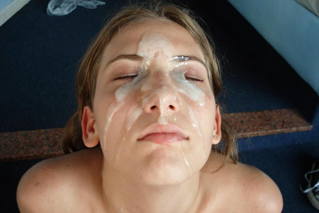 Ebony black homemade facials