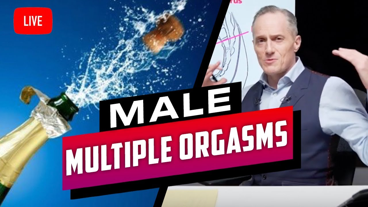 Orgasms how multiple i can have