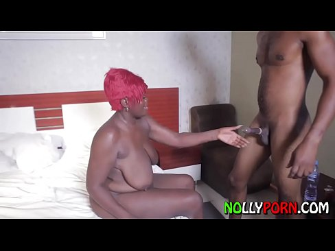 Sex sugar mummy naija porn
