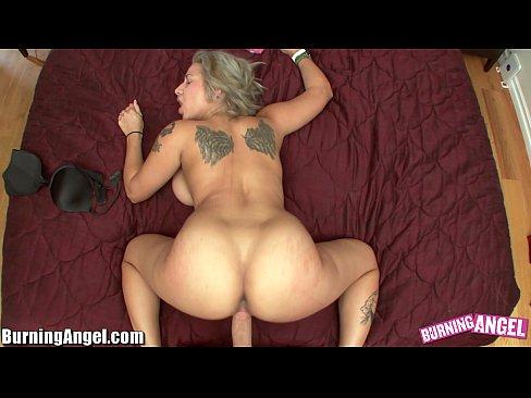 Burning angel anal big tits