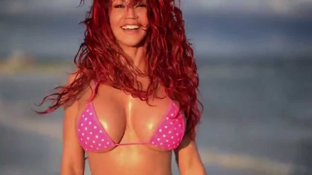 Bianca beauchamp hypno boobs