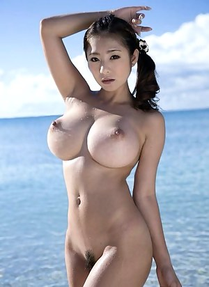 Perfect woman body nude big tits