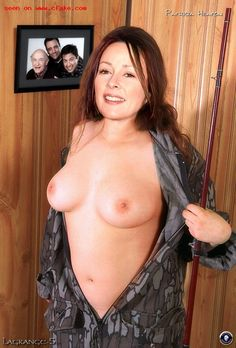 Actress patricia heaton nude