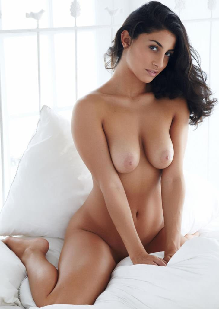 Beautiful indian girl naked