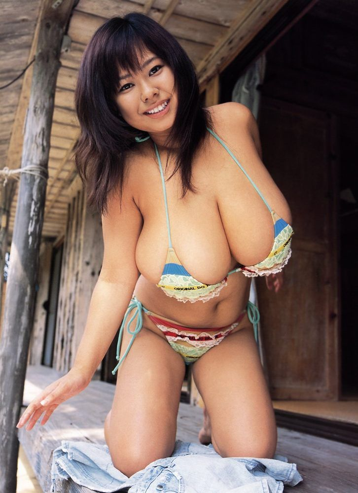 Bikini boobs asian xxx hd girls
