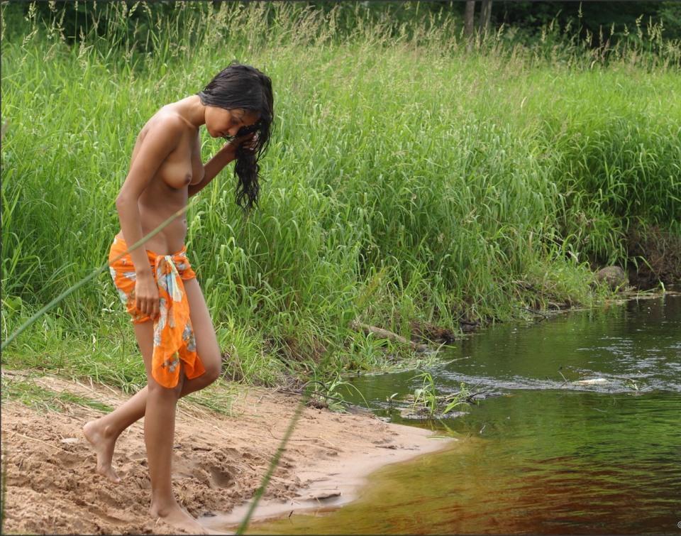 Tamil aunty jangal nude