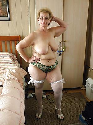 Bbw granny pics porn