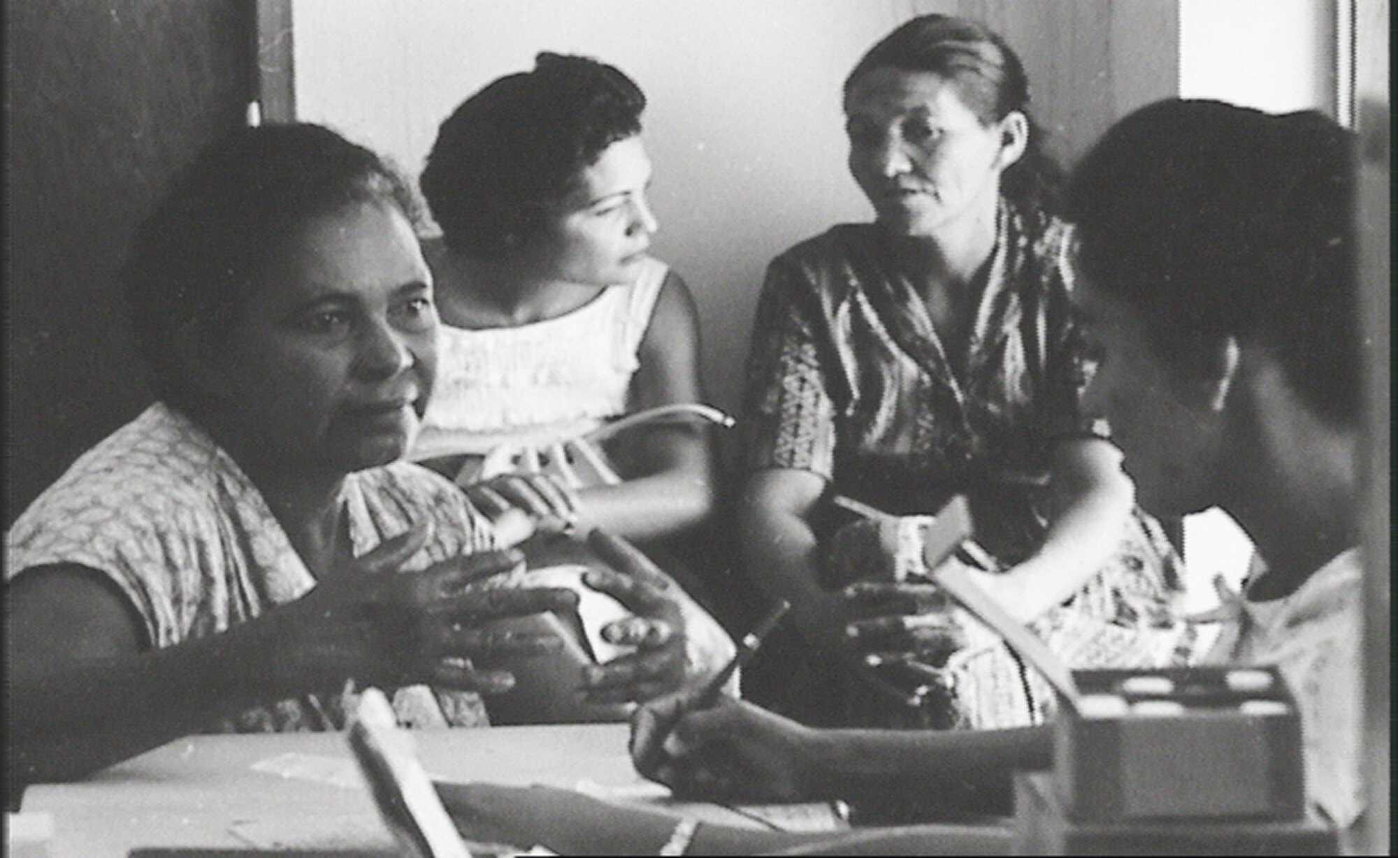Slum women rico world