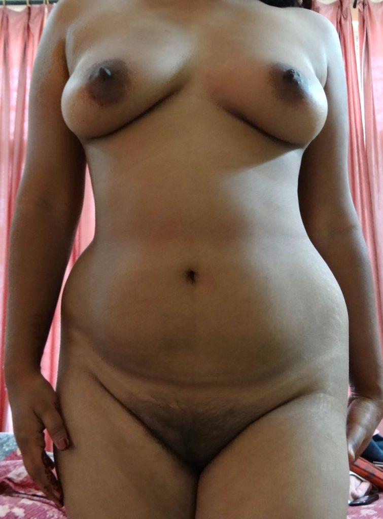 Back aunty nude