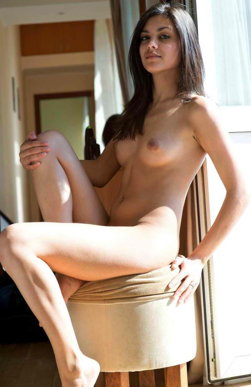 Nude indian women beauty