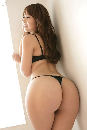 Beautiful big hips pussy