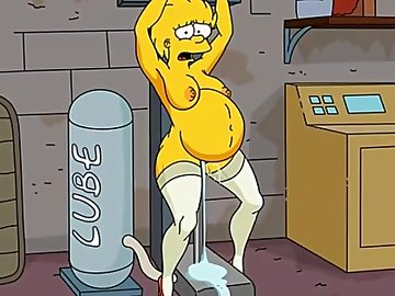 Lisa and bart simpson sex sexy nude