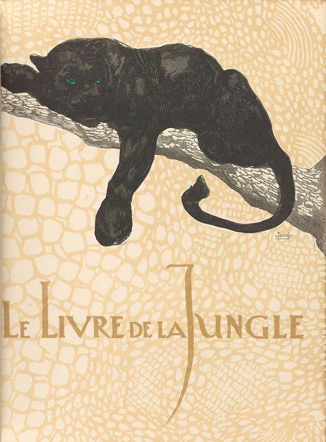 Xxx black jungle book