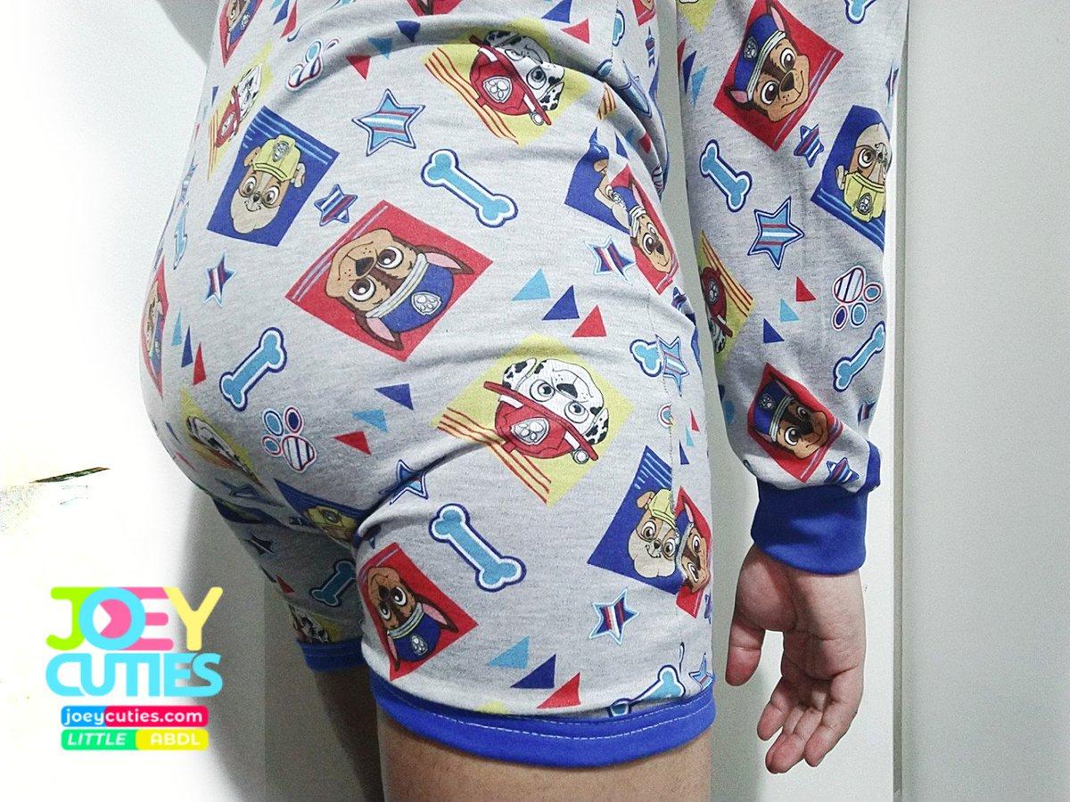 Twinks with diaper rash