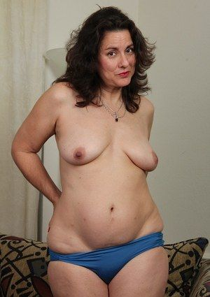 Fat older latina women nude