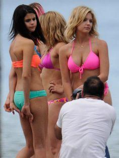 Selena gomez spring breakers nude