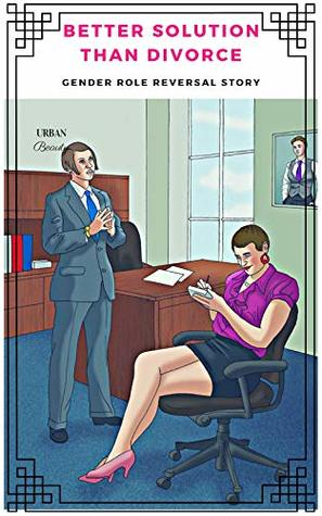 Gender role reversal stories