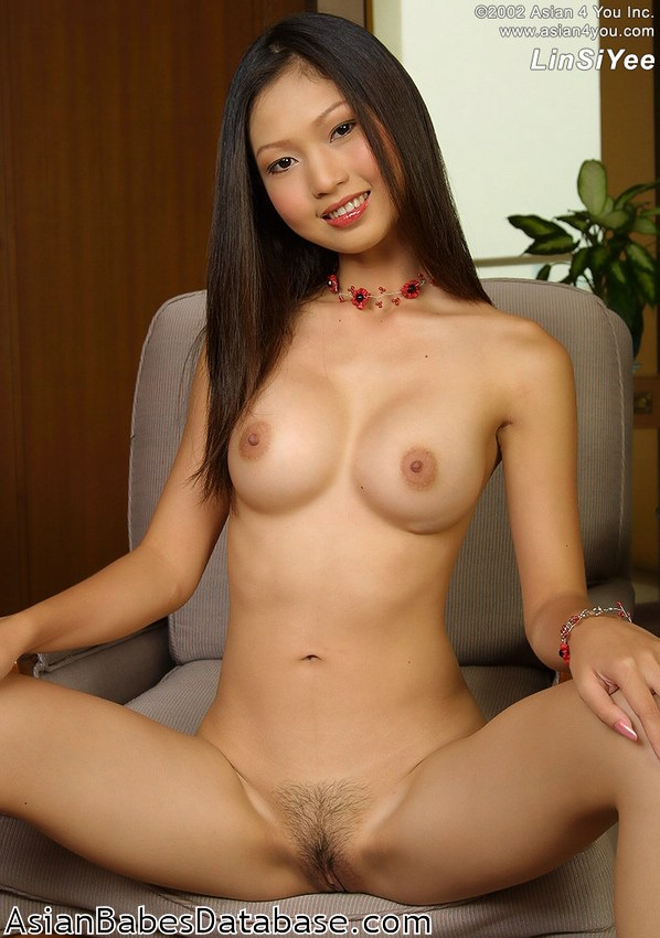 Chinese girls naked pictures