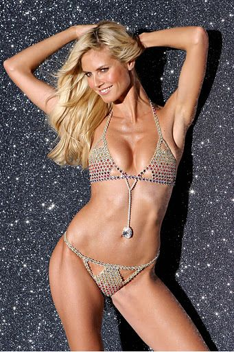 Heidi klum hot body