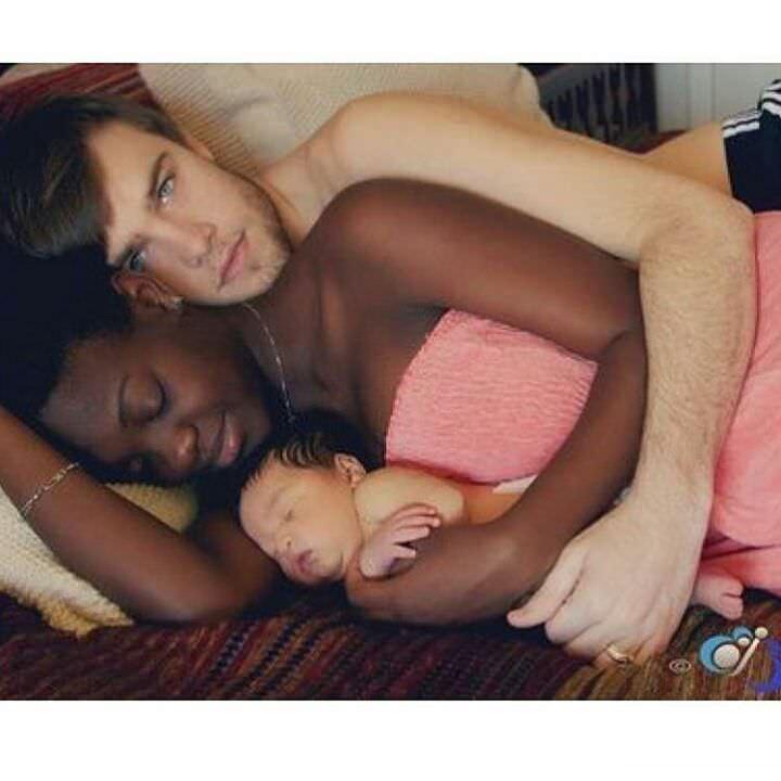 Black love men girls asian